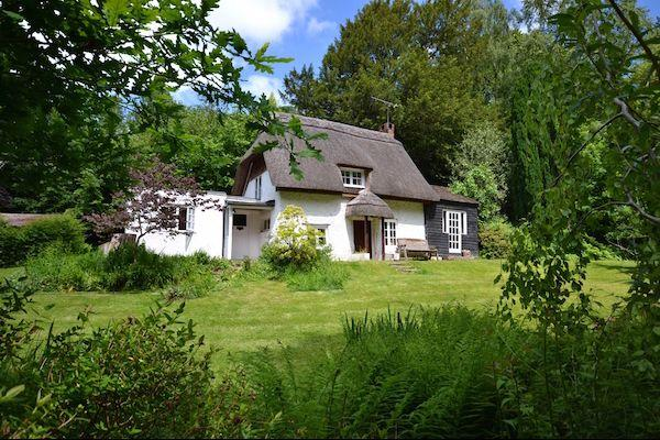 New Forest Cottages holiday accommodation