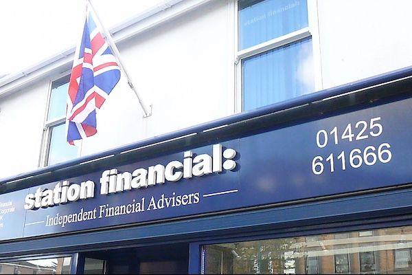 Station Financial