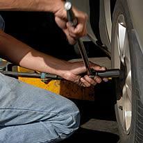 TES Garage repairs