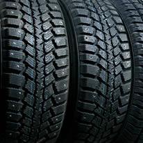 TES Garage Tyres