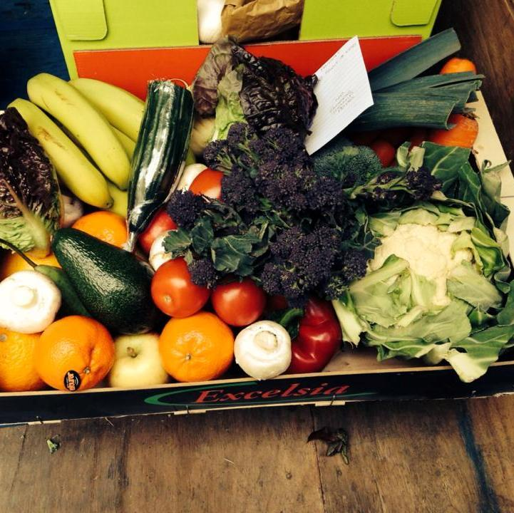 Roots and Fruits Greengrocers