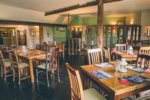 Restaurant at Royal Oak