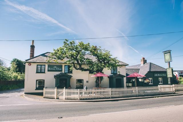 Royal Oak Downton