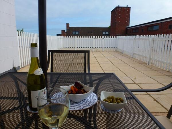 Solent Haven Self Catering