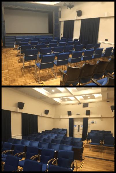 The Malt Cinema